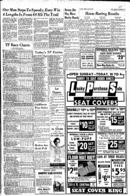 Arizona Republic from Phoenix, Arizona on April 16, 1961 · Page 42