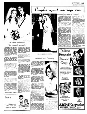 The Daily Reporter from Dover, Ohio on August 3, 1974 · Page 31