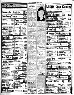 The Courier News from Blytheville, Arkansas on November 21, 1940 · Page 2
