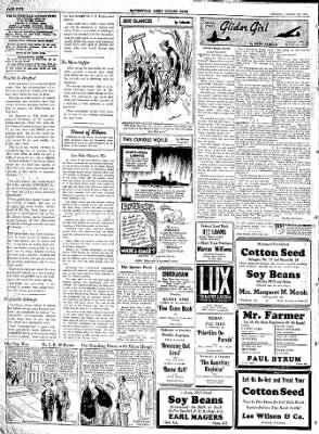The Courier News from Blytheville, Arkansas on March 30, 1943 · Page 4