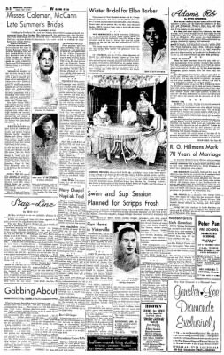 Independent Star-News from Pasadena, California on September 1, 1957 · Page 30