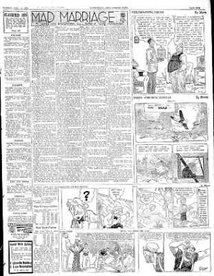 The Courier News from Blytheville, Arkansas on April 14, 1931 · Page 5