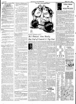 The Courier News from Blytheville, Arkansas on May 8, 1953 · Page 2