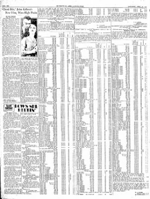The Courier News from Blytheville, Arkansas on April 25, 1931 · Page 6