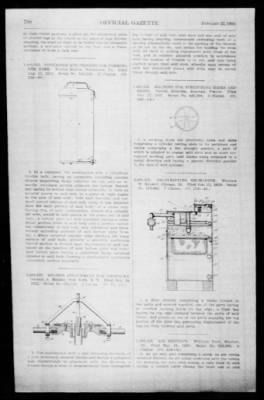Official Gazette of the United States Patent Office from Washington, District of Columbia on January 22, 1924 · Page 105