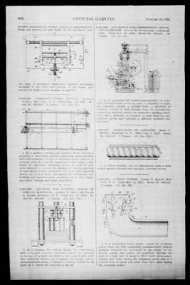Official Gazette of the United States Patent Office from Washington, District of Columbia on January 29, 1924 · Page 59
