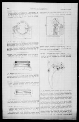 Official Gazette of the United States Patent Office from Washington, District of Columbia on January 29, 1924 · Page 91