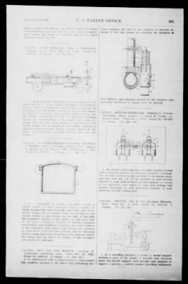 Official Gazette of the United States Patent Office from Washington, District of Columbia on January 29, 1924 · Page 108