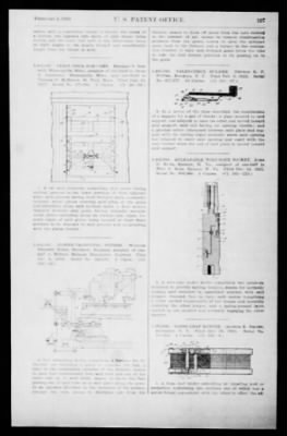 Official Gazette of the United States Patent Office from Washington, District of Columbia on February 5, 1924 · Page 196