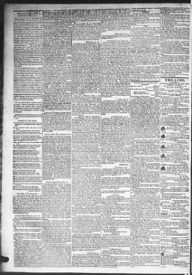 The Evening Post from New York, New York on February 21, 1818 · Page 2