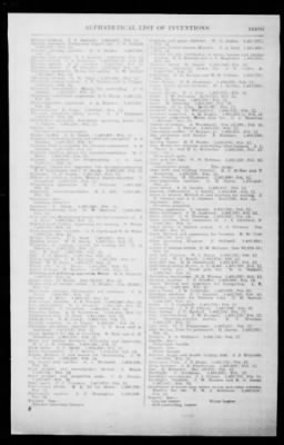 Official Gazette of the United States Patent Office from Washington, District of Columbia on February 12, 1924 · Page 283