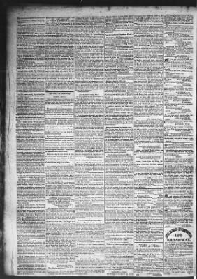 The Evening Post from New York, New York on May 8, 1818 · Page 2