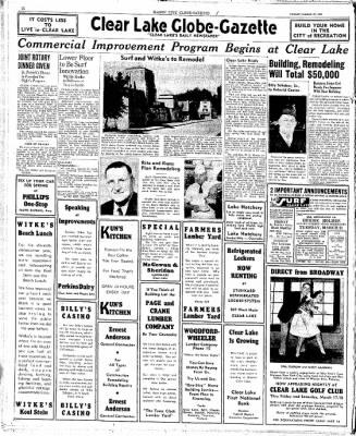 The Mason City Globe-Gazette from Mason City, Iowa on March 17, 1939 · Page 16
