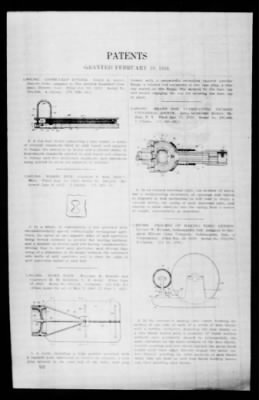Official Gazette of the United States Patent Office from Washington, District of Columbia on February 19, 1924 · Page 82