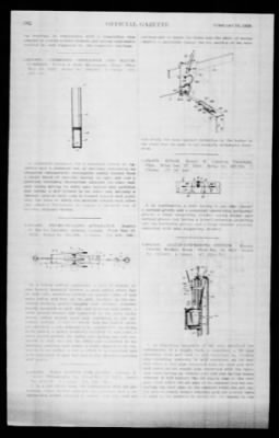 Official Gazette of the United States Patent Office from Washington, District of Columbia on February 19, 1924 · Page 112
