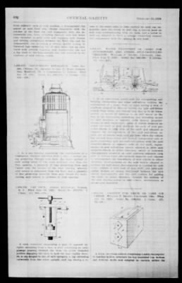 Official Gazette of the United States Patent Office from Washington, District of Columbia on February 19, 1924 · Page 132