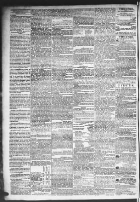 The Evening Post from New York, New York on June 22, 1818 · Page 2