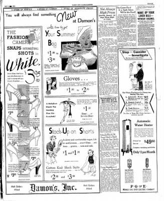 The Mason City Globe-Gazette from Mason City, Iowa on May 3, 1934 · Page 11