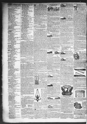 The Evening Post from New York, New York on August 15, 1818 · Page 4
