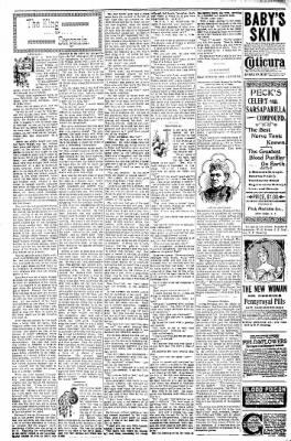 Logansport Pharos-Tribune from Logansport, Indiana on November 15, 1897 · Page 6