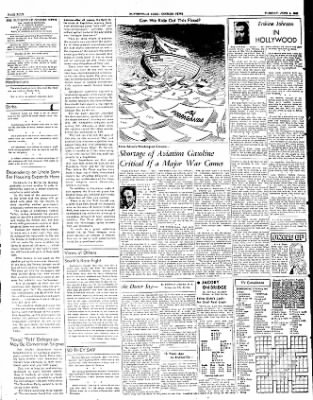 The Courier News from Blytheville, Arkansas on June 3, 1952 · Page 4