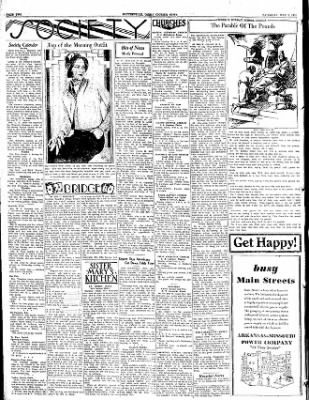 The Courier News from Blytheville, Arkansas on May 9, 1931 · Page 2