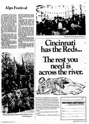 Sunday Gazette-Mail from Charleston, West Virginia on June 29, 1975 · Page 93