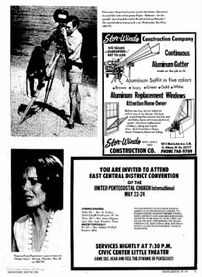 Sunday Gazette-Mail from Charleston, West Virginia on May 19, 1974 · Page 83