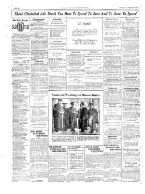 The Daily Courier from Connellsville, Pennsylvania on January 2, 1930 · Page 10