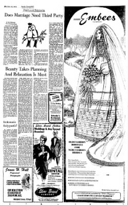Sunday Gazette-Mail from Charleston, West Virginia on July 23, 1972 · Page 64