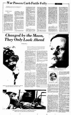 Sunday Gazette-Mail from Charleston, West Virginia on July 30, 1972 · Page 42
