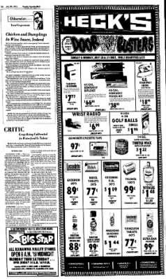 Sunday Gazette-Mail from Charleston, West Virginia on July 20, 1975 · Page 7