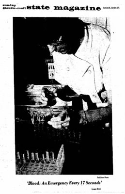 Sunday Gazette-Mail from Charleston, West Virginia on July 20, 1975 · Page 57