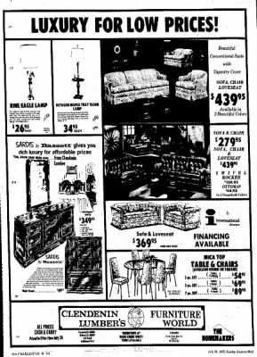 Sunday Gazette-Mail from Charleston, West Virginia on July 20, 1975 · Page 63
