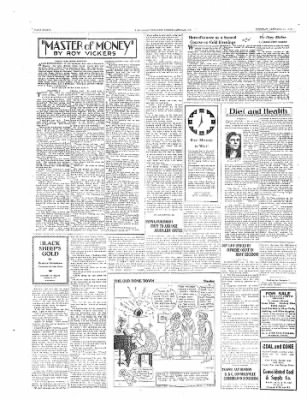 The Daily Courier from Connellsville, Pennsylvania on January 21, 1930 · Page 8