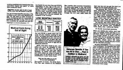 Sunday Gazette-Mail from Charleston, West Virginia on August 6, 1972 · Page 151