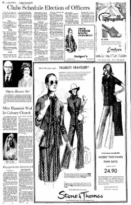 Sunday Gazette-Mail from Charleston, West Virginia on June 9, 1974 · Page 71