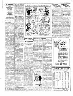 The Daily Courier from Connellsville, Pennsylvania on February 4, 1930 · Page 4