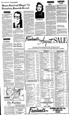 Sunday Gazette-Mail from Charleston, West Virginia on August 10, 1975 · Page 10