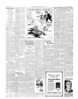 The Daily Courier from Connellsville, Pennsylvania on March 4, 1930 · Page 4