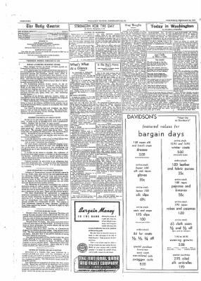 The Daily Courier from Connellsville, Pennsylvania on February 23, 1938 · Page 4