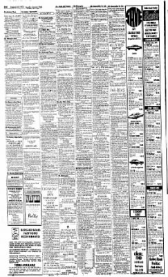 Sunday Gazette-Mail from Charleston, West Virginia on August 24, 1975 · Page 60