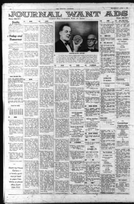 The Ottawa Journal from Ottawa,  on April 1, 1964 · Page 36