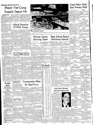 The Salina Journal from Salina, Kansas on August 7, 1968 · Page 2