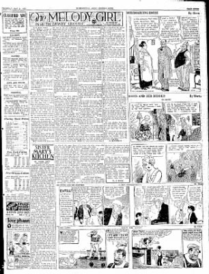 The Courier News from Blytheville, Arkansas on May 21, 1931 · Page 7