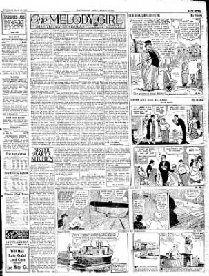 The Courier News from Blytheville, Arkansas on May 23, 1931 · Page 7