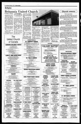The Ottawa Journal from Ottawa,  on October 2, 1976 · Page 30