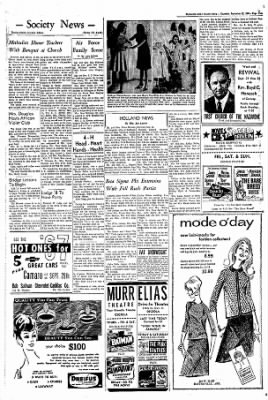 The Courier News from Blytheville, Arkansas on September 22, 1966 · Page 5