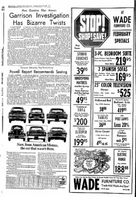 The Courier News from Blytheville, Arkansas on February 23, 1967 · Page 9