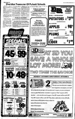 Logansport Pharos-Tribune from Logansport, Indiana on October 2, 1977 · Page 21
